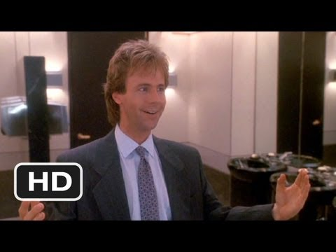 Dana Carvey, Industrial Internet, and the Internet of Things